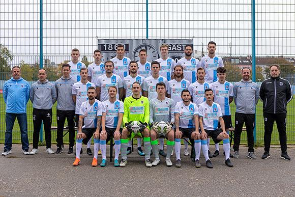 TSV 1860 III 2019/2020